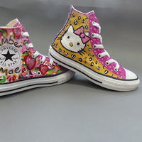 Amber-Mae's Supershoes