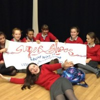 Rye St Anthony school raise £600!